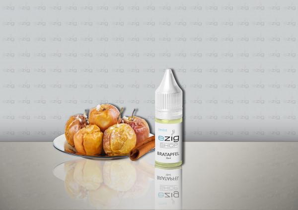 Brat-Apfel Liquid 10ml - 30ml (0-18mg Nikotin/ml)