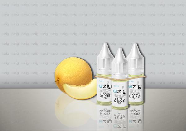 Honigmelone Liquid 10ml - 30ml (0-18mg Nikotin/ml)