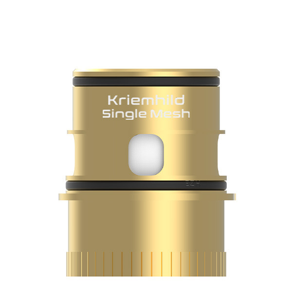 KRIEMHILD Gold Coil - Mesh - Vapefly