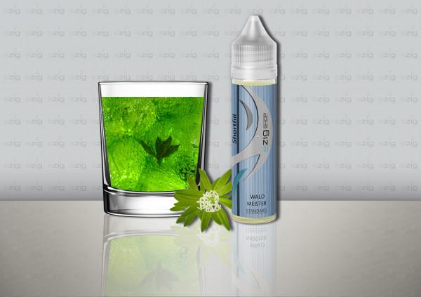 Stachelmeister Shake ´n Vape (0-6 Nikotin/ml)