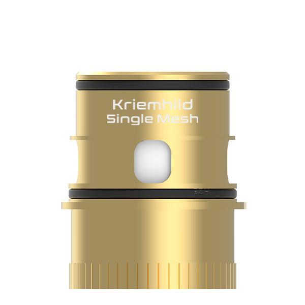 KRIEMHILD COIL - Dual Mesh 0,2 Ohm
