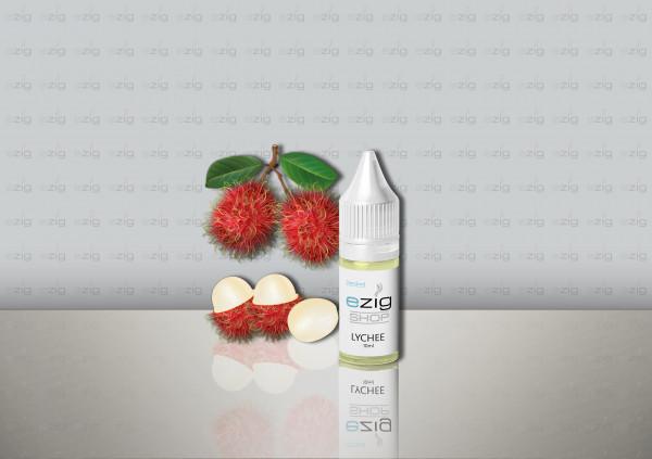 Lychee Liquid 10ml - 30ml (0-18mg Nikotin/ml)