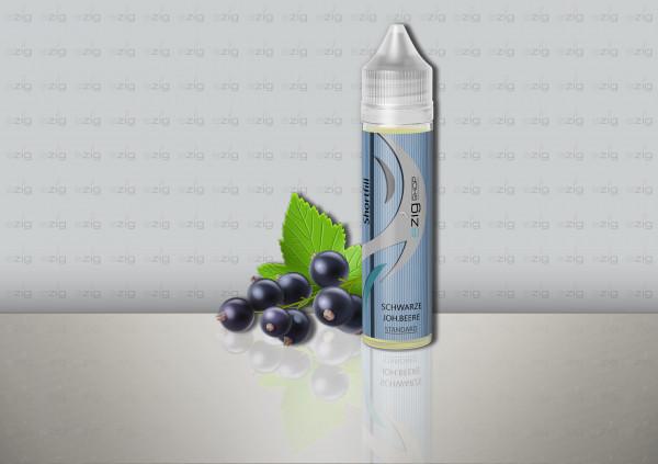 Schwarze Johannisbeere Shake ´n Vape (0-6 Nikotin/ml)