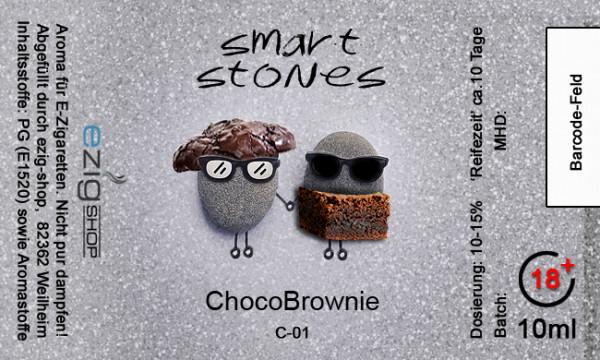 """SMART STONE"" Choco Brownie Aroma 10ml"