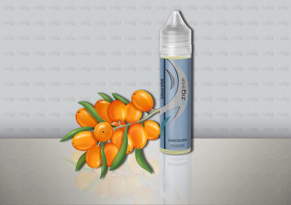Sanddorn Shake ´n Vape (0-6 Nikotin/ml)