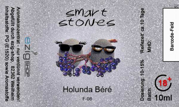 """""""SMART STONE"""" Holunda Blüte Aroma 10ml"""