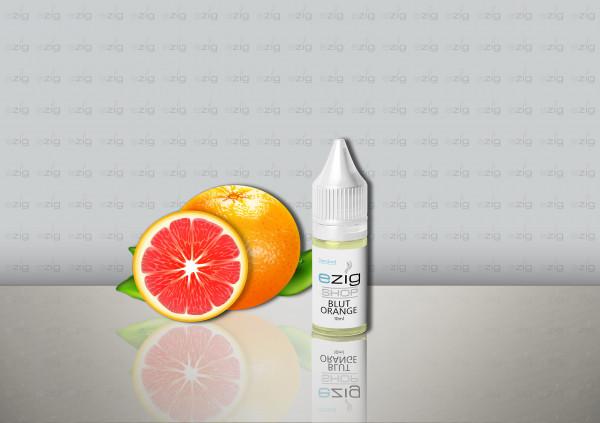 Blutorange Liquid 10ml - 30ml (0-18mg Nikotin/ml)