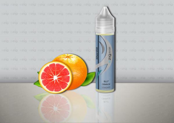 Blutorange Shake ´n Vape (0-6 Nikotin/ml)