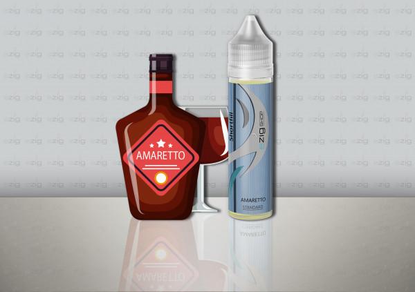 Amaretto Shake ´n Vape (0-6 Nikotin/ml)