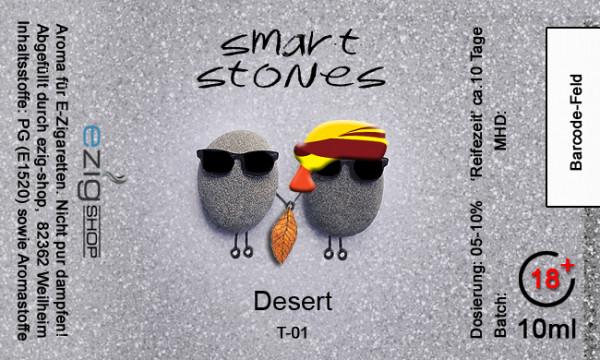 """SMART STONE"" Desert Aroma 10ml"