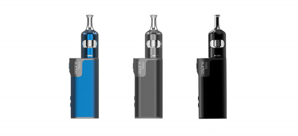 Nautilus 2 S - KIT - Aspire