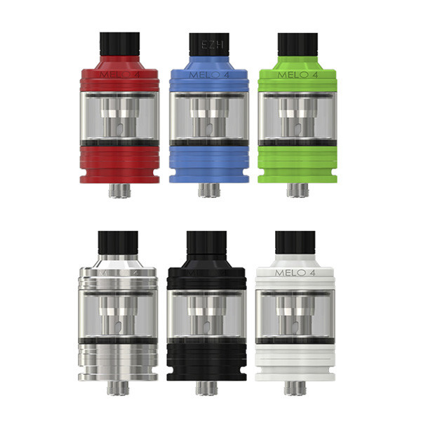 Melo 4 D25 4,5ml - Verdampfer - Eleaf/SC