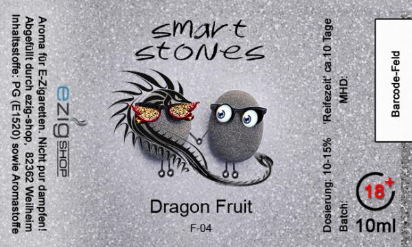 """SMART STONE"" Drachenfrucht Aroma 10ml"