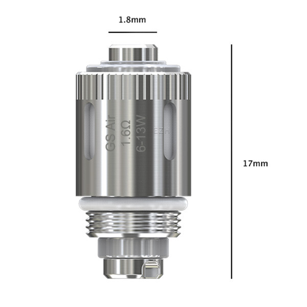 GS-Air - Ersatzcoil - Eleaf/SC