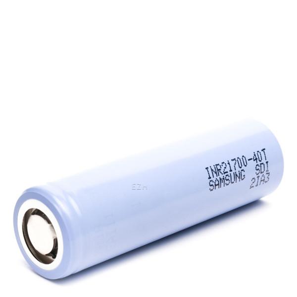 Samsung INR 21700 40T - Akkuzelle - Samsung