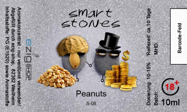 """SMART STONE"" Peanuts Aroma 10ml"