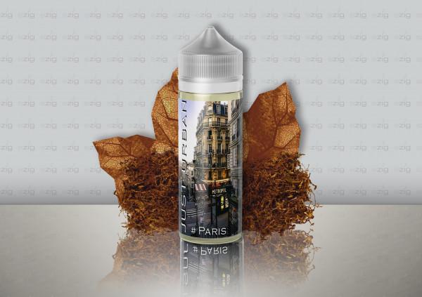 #Paris Premium Shake and Vape 80ml (0mg Nikotin/ml)