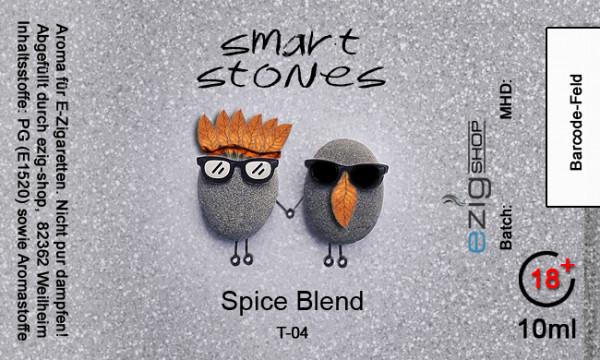 """SMART STONE"" Spice Blend Aroma 10ml"