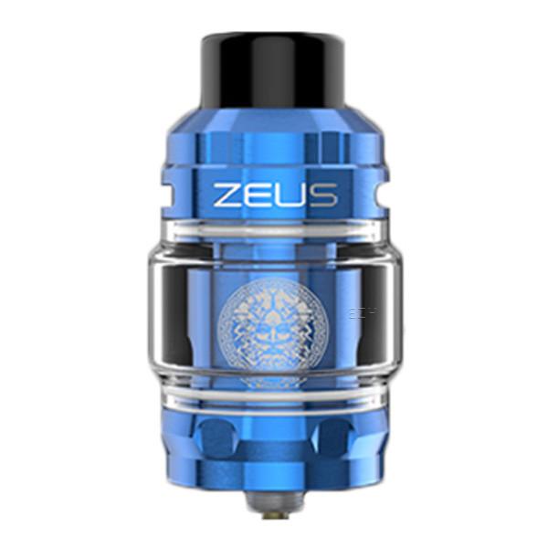 Zeus Sub Ohm - Verdampfer - Geek Vape