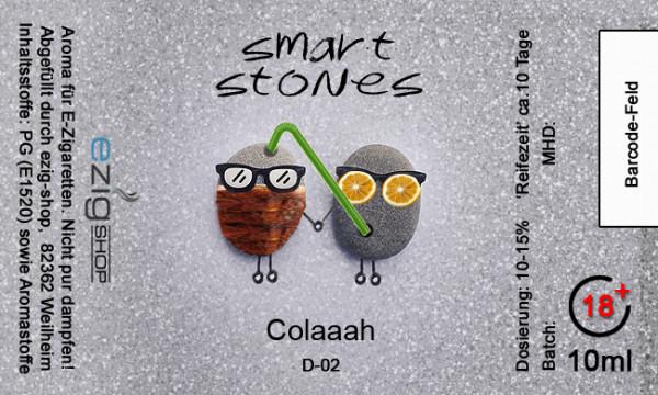 """SMART STONE"" Cola Aroma 10ml"
