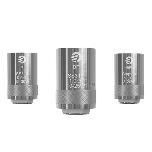 BF - Ersatzcoil - InnoCigs/Joyetech