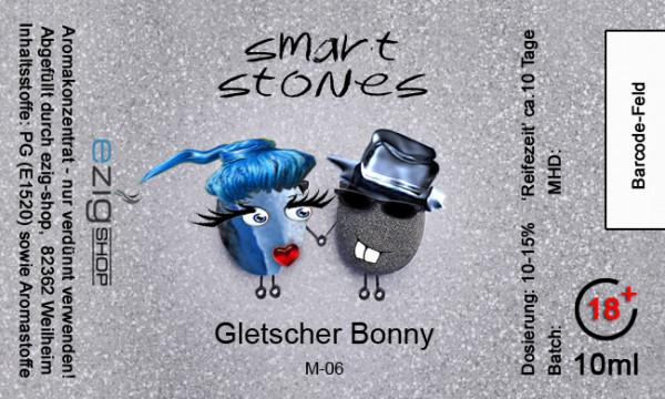 """SMART STONE"" Gletscher Bonny Aroma 10ml"