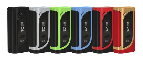 iKonn 220 Watt - MOD - Eleaf