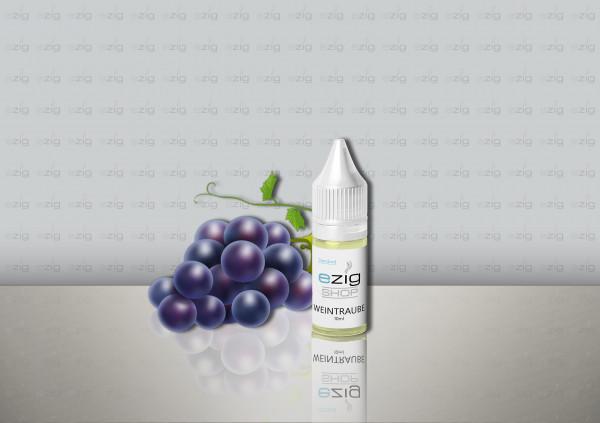 Weintraube 10ml - 30ml (0-18mg Nikotin/ml)