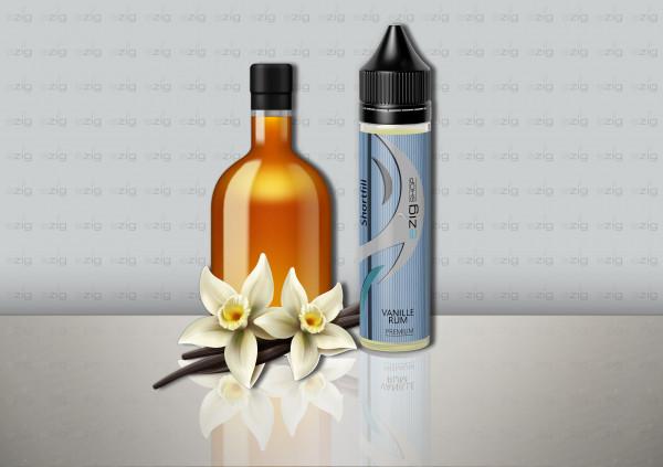 Vanilla Rum Shake ´n Vape (0-6 Nikotin/ml)