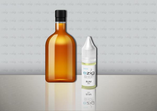 Rum Liquid 10ml - 30ml (0-18mg Nikotin/ml)