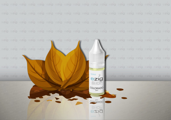 Colorado Liquid 10ml - 30ml (0-18mg Nikotin/ml)